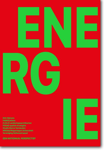 Energie en Ruimte