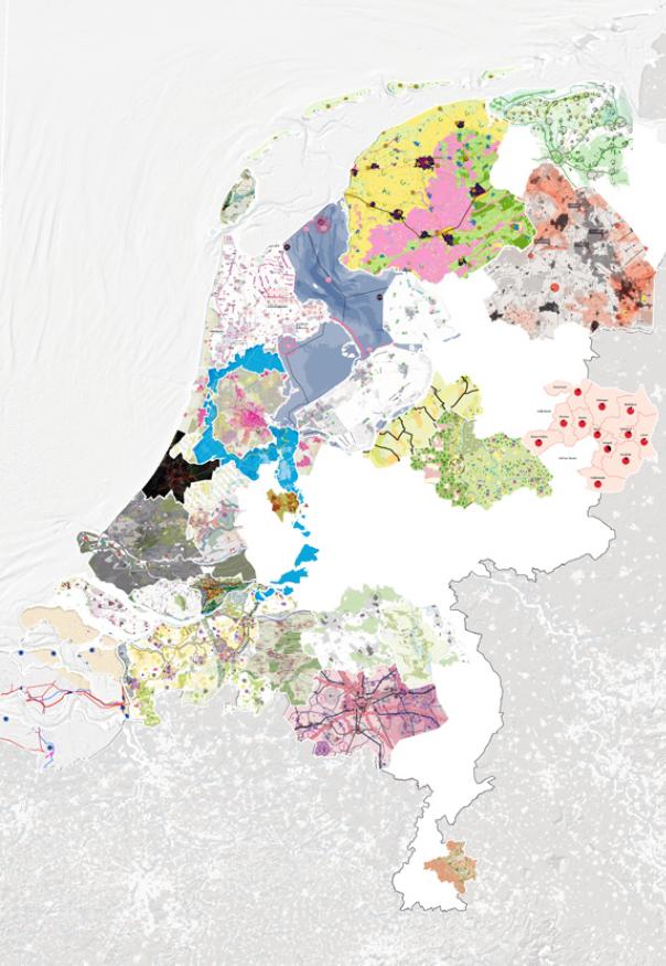Driekwart van Nederland werkt al aan een energiestrategie!