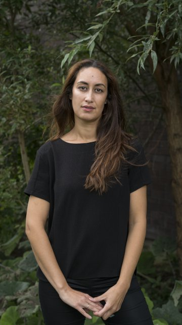 Asmara Hintzen
