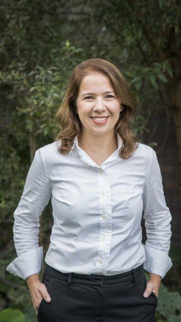 Mariana Faver