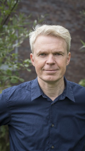 Paul Gerretsen