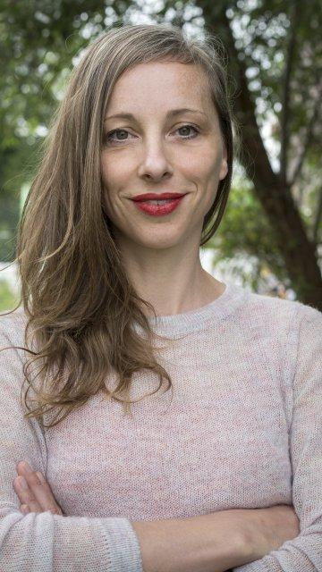 Yvonne Rijpers