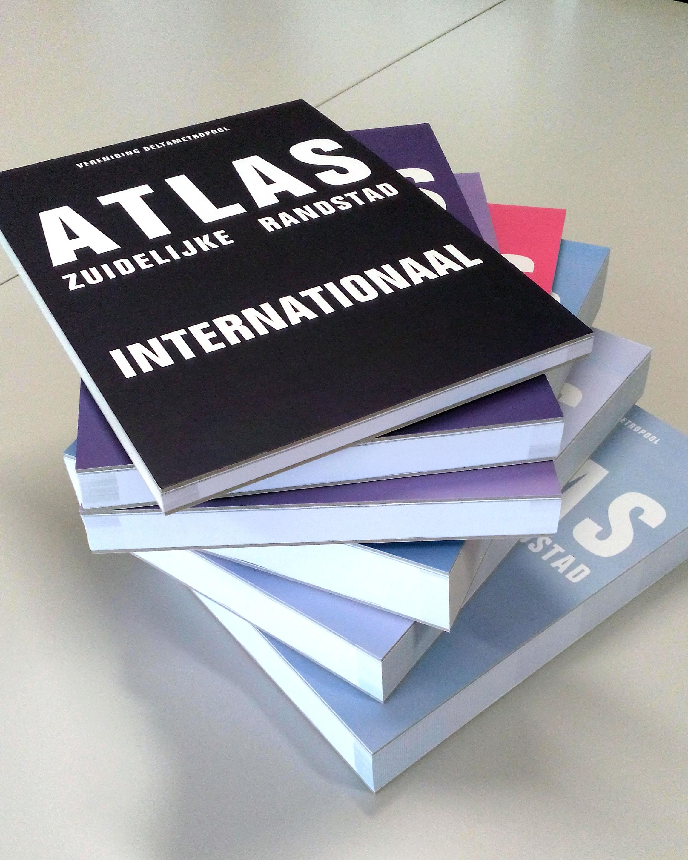 Atlas Slimme Verstedelijking