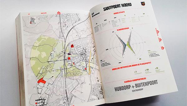 Buitenpoort: Santpoort Noord