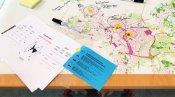 Seminar over duurzame gebiedsontwikkeling en OV