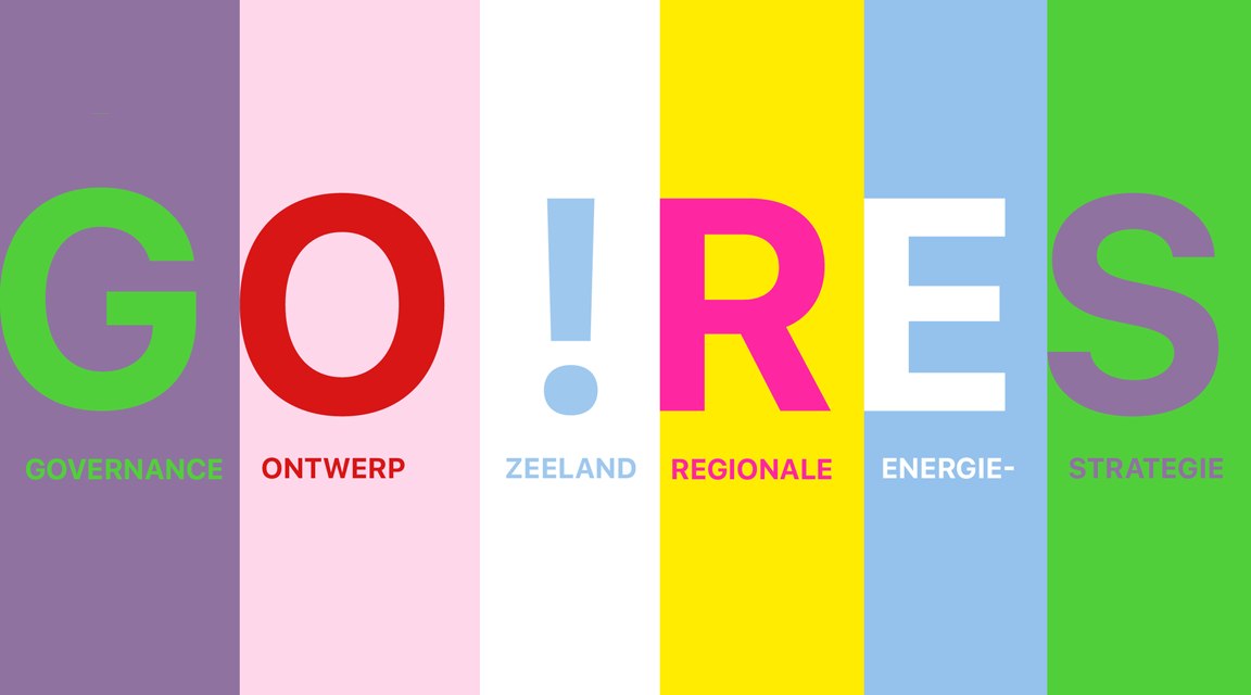Governance Ontwerp Regionale Energie Strategie - roadshow