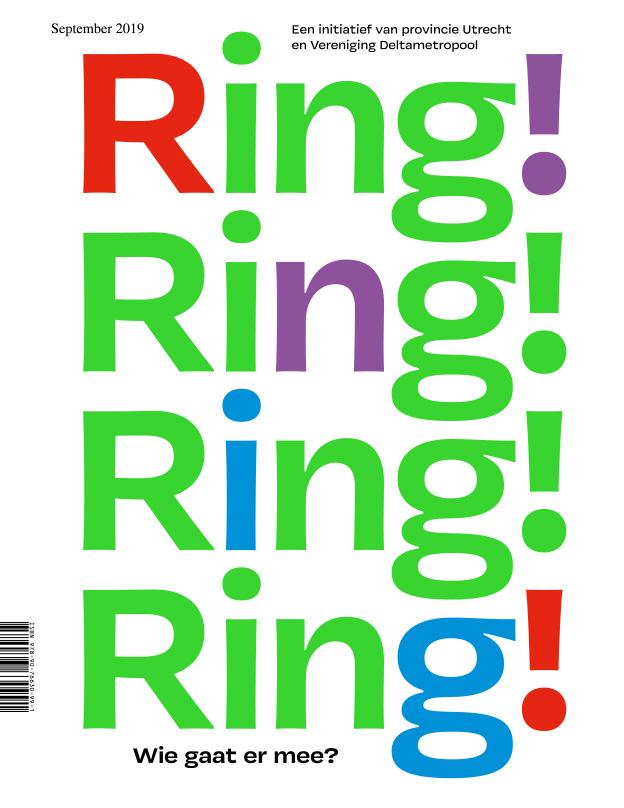 Ring! Ring! Ring! Ring!