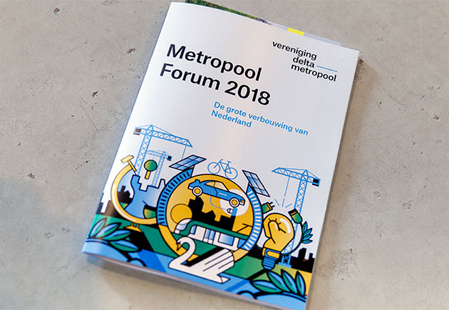 Metropool Forum 2018