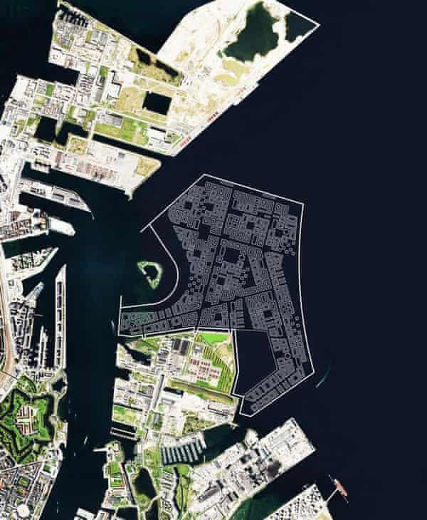 Zeespiegel-stijging een business model voor kuststeden?