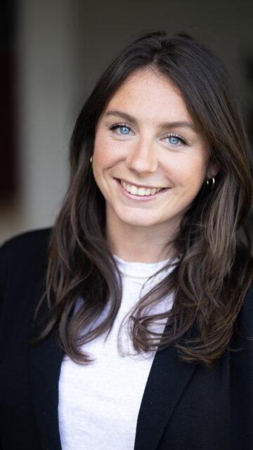 Léa Soret