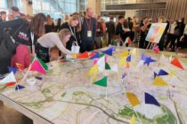 Integrating Spatial Planning and Design with society
