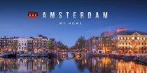 Amsterdam My Home