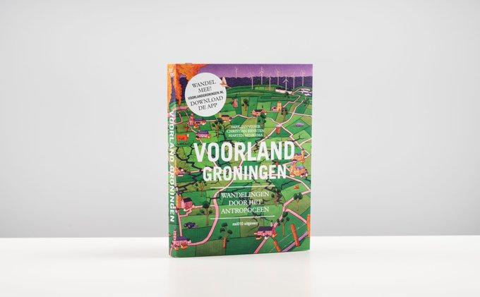 Voorland Groningen – boekbespreking
