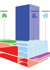 Logistiek en de stad met elkaar verbinden