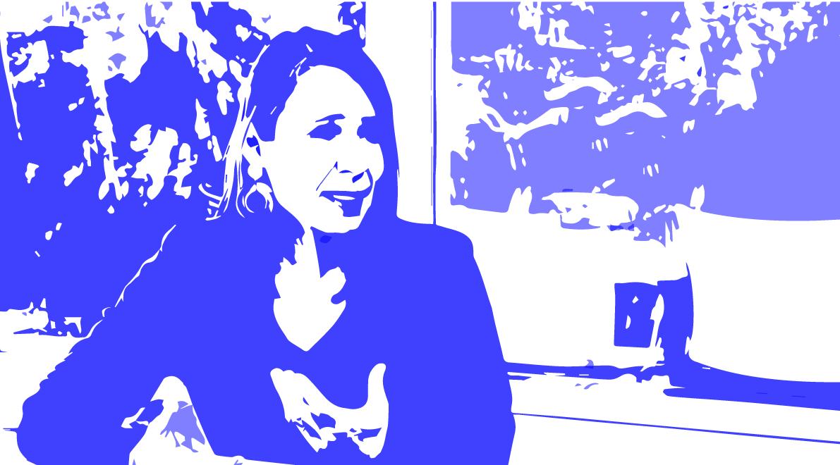Interview met Jeanet van Antwerpen