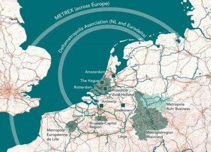 Next Generation Podium for Eurodelta