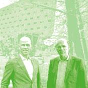 Jan Baan & Roel Hellemons