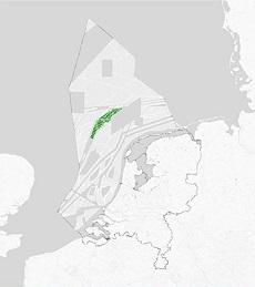 Een nieuwe provincie in zee