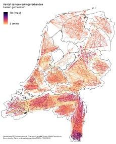 Het ecosysteem van bestuurlijke samenwerking in gemeenteland