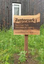 Excursie Zusterparken en Parkmakers Utrecht