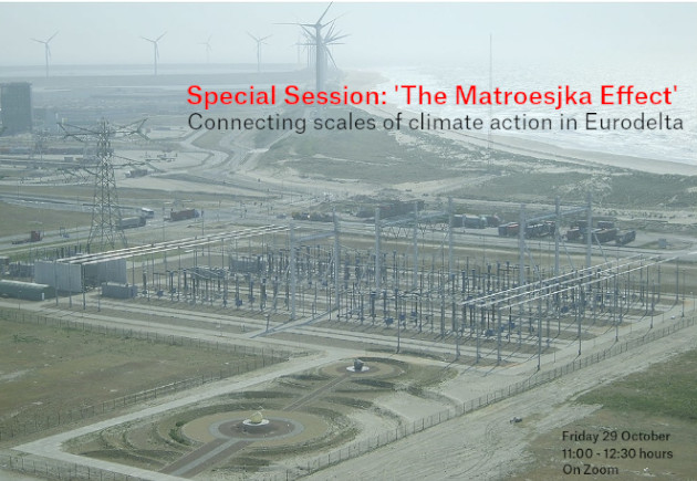 ISOCARP Special Session | The Matroesjka Effect